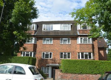 Thumbnail 2 bed flat to rent in Victoria Crescent, Crystal Palace