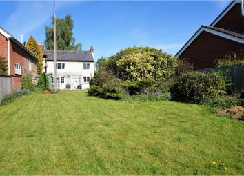 Thumbnail 3 bed detached house for sale in Cradley, Malvern