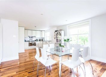 Thumbnail 3 bedroom flat to rent in Haverstock Hill, Belsize Park, London