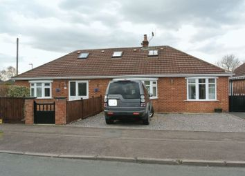 Thumbnail 5 bed detached bungalow for sale in Park Avenue, Longlevens, Gloucester