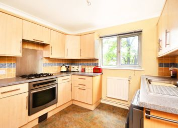 Thumbnail 1 bed flat to rent in Hickin Close, Charlton