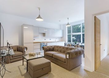 Thumbnail 3 bed flat to rent in Droy House, Turnpike Lane, Hornsey, Haringey