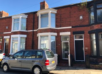 Thumbnail 6 bedroom terraced house for sale in Stalmine Road, Liverpool