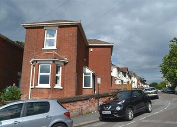 Thumbnail 1 bed flat to rent in Garton Road, Southampton