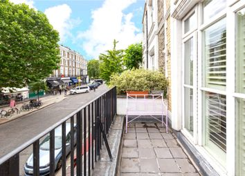 3 bed maisonette to rent in Regent's Park Road, Primrose Hill, London NW1