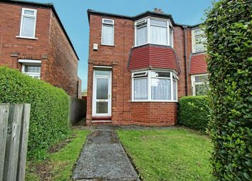 Thumbnail 3 bed end terrace house for sale in First Lane, Hessle