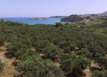 Thumbnail Land for sale in Kera, Apokoronas, Chania, Crete, Greece