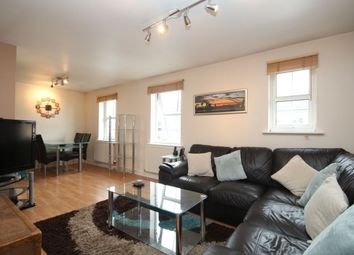 Thumbnail 2 bed flat to rent in Meridien, Clydesdale Road, Hornchurch