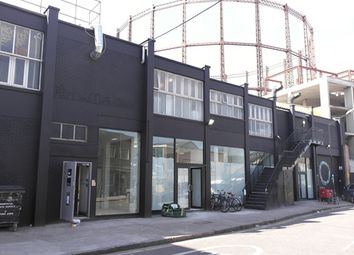 Thumbnail Warehouse to let in The Terrace, Old Ford Road, London