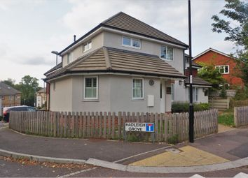 Thumbnail 2 bed flat for sale in 2 Reddown Road, Coulsdon