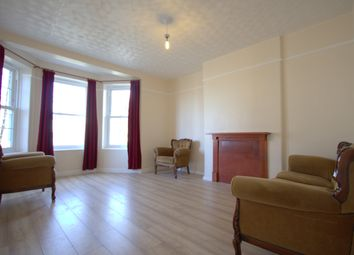 Thumbnail 3 bedroom flat to rent in Loughborough Estate, London
