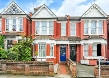 Thumbnail 1 bed flat for sale in Bosworth Road, London