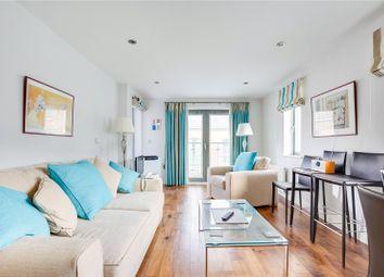Thumbnail 1 bed flat for sale in Bagleys Lane, Sands End, Fulham, London