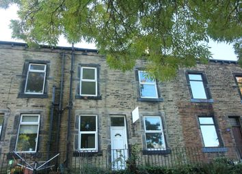 Thumbnail 2 bed terraced house for sale in Chapel Street South, Walsden, Todmorden