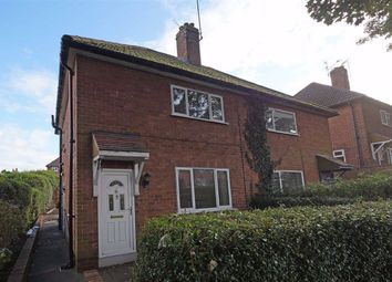 Thumbnail 2 bed semi-detached house to rent in Blind Lane, Knaresborough, North Yorkshire