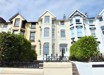 Thumbnail 2 bed flat for sale in Apt. 2, 41 Royal Avenue West, Onchan