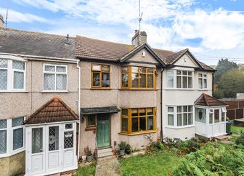 Thumbnail 3 bed terraced house for sale in Woodbrook Road, London