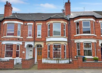 3 bed terraced house for sale in Albany Road, Earlsdon, Coventry CV5