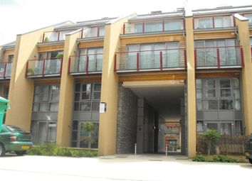 Thumbnail 1 bed flat to rent in Jacob Street, St. Philips, Bristol