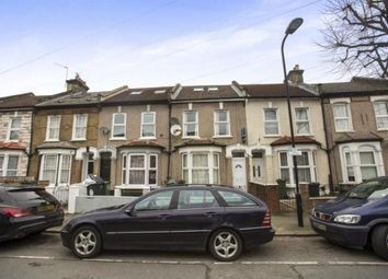 Thumbnail 5 bed terraced house for sale in Etchingham Road, London
