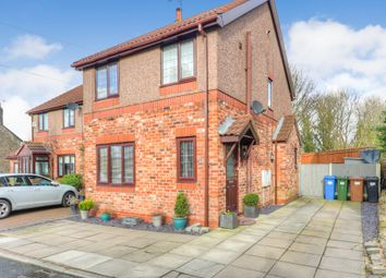 2 bed semi-detached house for sale in Laurel Bank, Hyde SK14