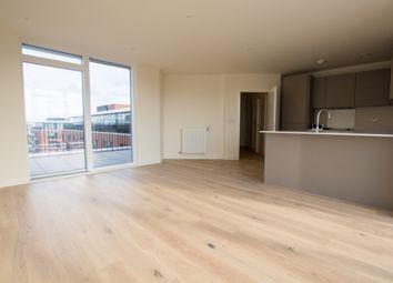 Thumbnail 1 bed flat to rent in Thalia House, Royal Arsenal Riverside