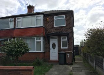 Thumbnail 3 bedroom property to rent in Westgate Drive, Swinton, Manchester
