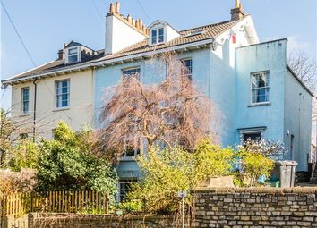 Thumbnail 6 bed semi-detached house for sale in Cotham Brow, Bristol