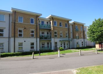 Thumbnail 2 bedroom flat for sale in Highbury Drive, Leatherhead