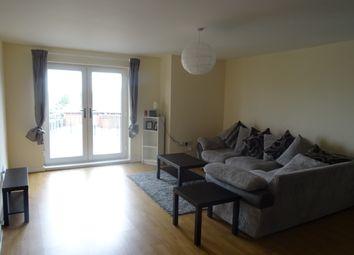 Thumbnail 2 bed flat to rent in Burlington Street, Liverpool