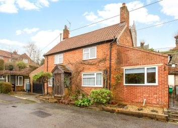 Thumbnail 2 bed detached house for sale in Duck Street, Potterne, Devizes, Wiltshire