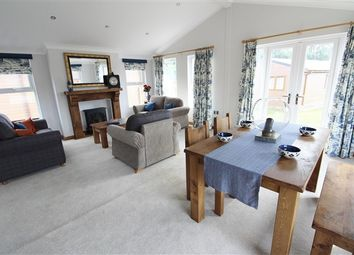 Thumbnail 2 bed property for sale in Beverley, Borwick Lane, Carnforth