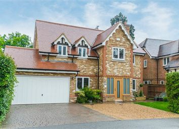 Thumbnail 6 bed detached house for sale in Kemsley Chase, Farnham Royal, Berkshire