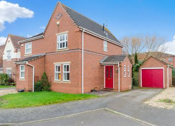 Thumbnail 2 bed semi-detached house for sale in The Ivies, Farndon Road, Newark