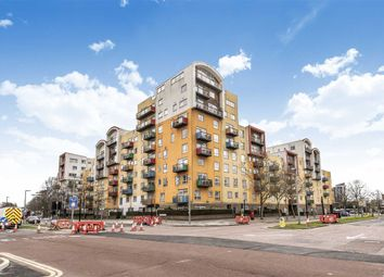 Thumbnail 2 bed flat for sale in John Harrison Way, London