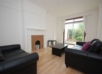 Thumbnail 4 bed semi-detached house to rent in Leigh Gardens, Kensal Rise, London
