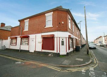 2 bed semi-detached house for sale in Princes Street, Pear Tree, Derby DE23