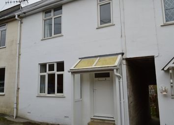 Thumbnail 3 bed terraced house to rent in Orchardton Terrace, Plymstock, Plymouth