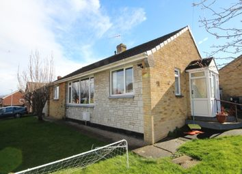 Thumbnail 3 bedroom detached bungalow for sale in Alfoxton Road, Bridgwater