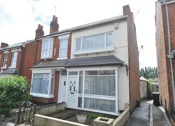 Thumbnail 3 bedroom semi-detached house for sale in Gristhorpe Road, Selly Oak, Birmingham
