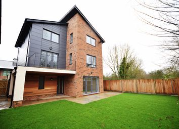 Thumbnail 5 bedroom detached house for sale in Old Maltings Approach, Melton, Woodbridge