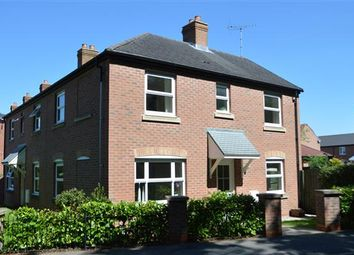Thumbnail 3 bed semi-detached house for sale in Old Wood Close, Gillibrand North, Chorley