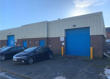 Thumbnail Industrial to let in Block 5 Unit 2, Moorpark Industrial Estate, Stevenston