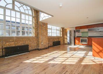 Thumbnail 2 bed flat to rent in Building 48, Marlborough Road, Royal Arsenal