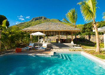 Thumbnail 4 bed town house for sale in Port Louis, Les Salines, 11201, Mauritius
