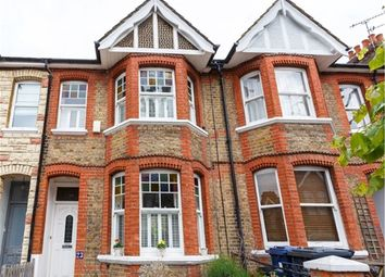 Thumbnail 4 bed terraced house for sale in Overdale Road, London