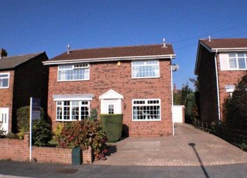 Thumbnail 4 bed detached house for sale in Smalewell Drive, Pudsey