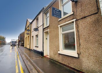 3 bed terraced house to rent in John Street, Abercwmboi, Aberdare CF44