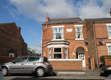 Thumbnail 2 bed flat to rent in Walton Street, Long Eaton, Nottingham