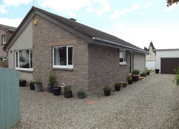 Thumbnail 3 bed detached bungalow for sale in Perrins Road, Alness